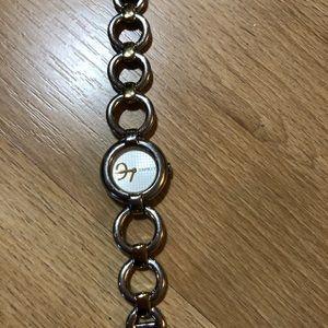 Accessories - Esprit watch Gold/Silver